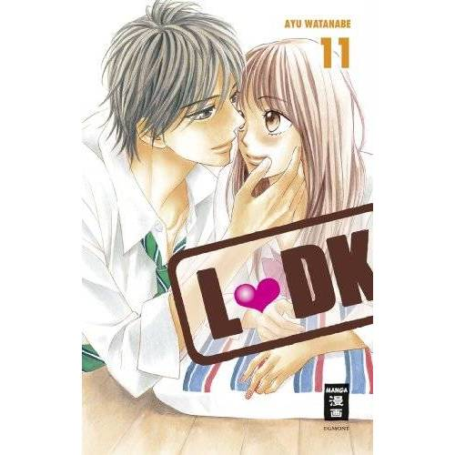 Ayu Watanabe - L-DK 11 - Preis vom 14.05.2021 04:51:20 h