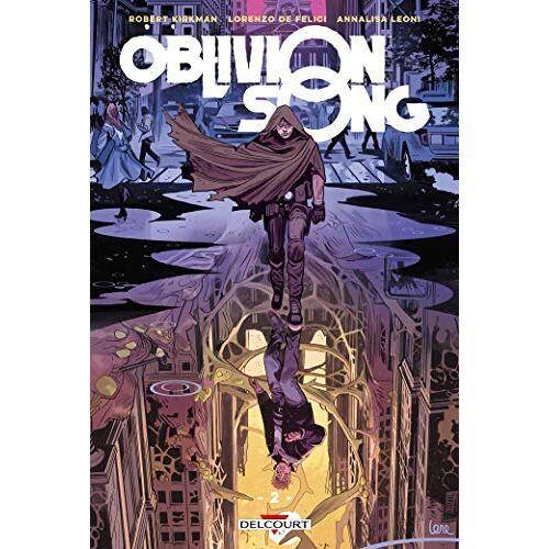 - Oblivion Song, Tome 2 : - Preis vom 16.05.2021 04:43:40 h
