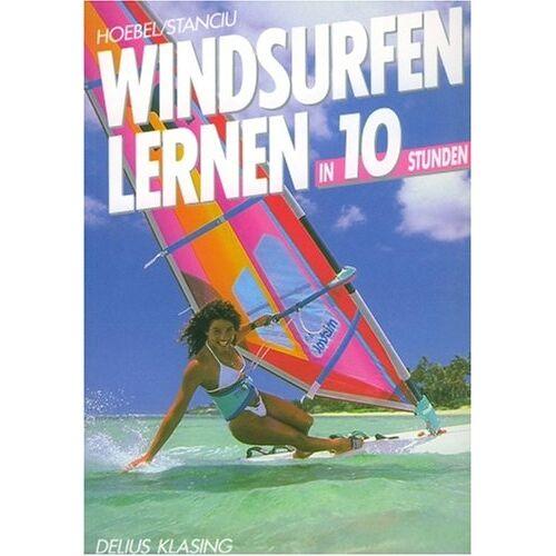 Michael Garff - Das große Buch vom Surfen. Windsurfing - Preis vom 13.05.2021 04:51:36 h