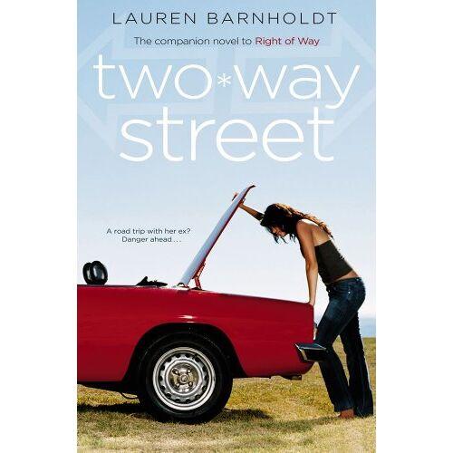 Lauren Barnholdt - Two-way Street - Preis vom 19.10.2020 04:51:53 h