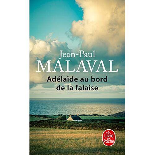 - Adélaïde au bord de la falaise - Preis vom 11.04.2021 04:47:53 h