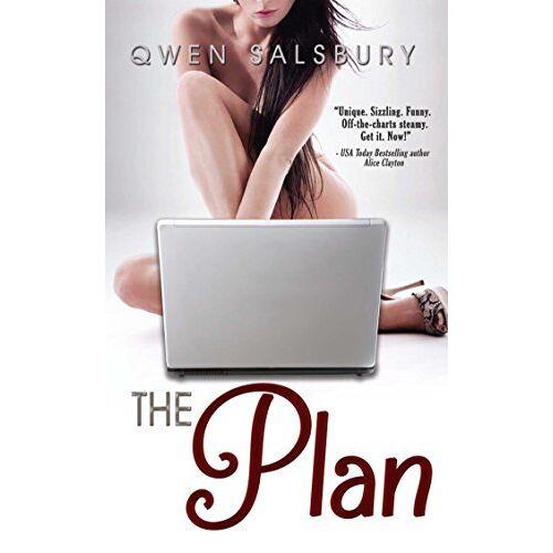 Qwen Salsbury - The Plan - Preis vom 05.09.2020 04:49:05 h