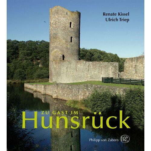 Renate Kissel - Zu Gast im Hunsrück - Preis vom 25.02.2021 06:08:03 h