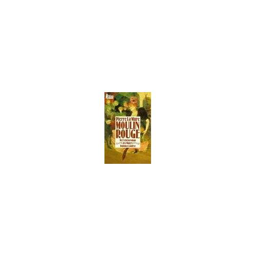 Pierre LaMure - Moulin Rouge - Preis vom 06.09.2020 04:54:28 h