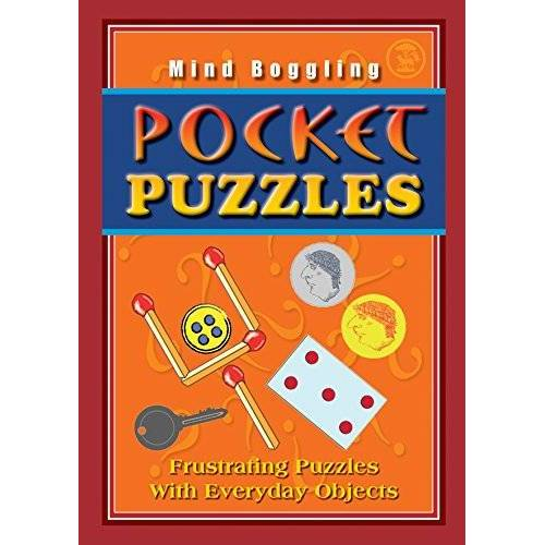 - Pocket Puzzles - Preis vom 25.02.2021 06:08:03 h