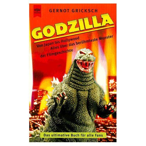 Gernot Gricksch - Godzilla - Preis vom 07.05.2021 04:52:30 h