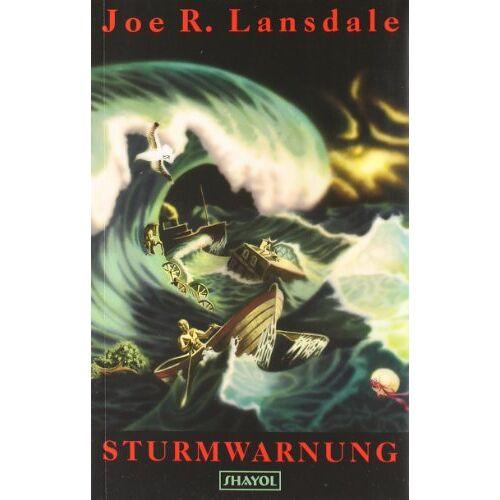 Lansdale, Joe R. - Sturmwarnung - Preis vom 08.04.2021 04:50:19 h