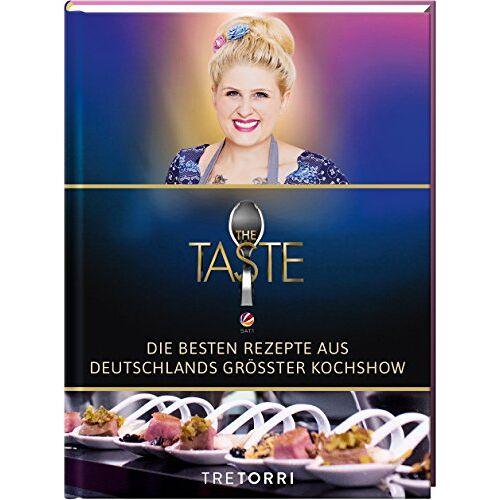 Ralf Frenzel - The Taste: Die besten Rezepte aus Deutschlands größter Kochshow - Das Siegerbuch 2017 - Preis vom 11.05.2021 04:49:30 h