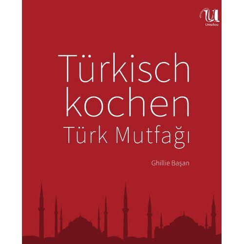 Ghillie Basan - Türkisch kochen - Preis vom 20.10.2020 04:55:35 h