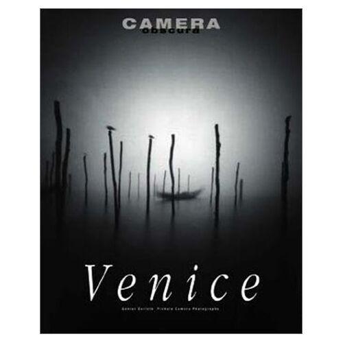 Günter Derleth - Venice, Englische Ausgabe - Preis vom 19.01.2021 06:03:31 h