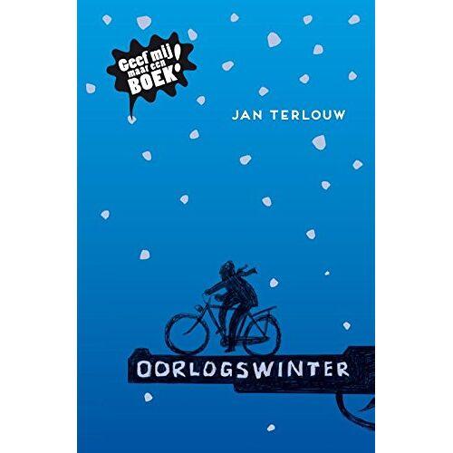 Jan Terlouw - Oorlogswinter - Preis vom 14.04.2021 04:53:30 h