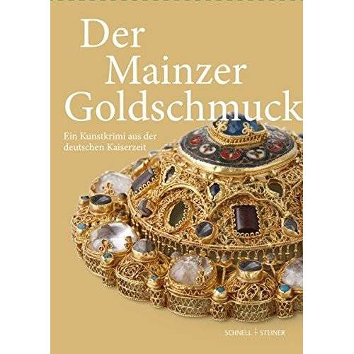 Theo Jülich - Mainzer Goldschmuck - Preis vom 21.10.2020 04:49:09 h