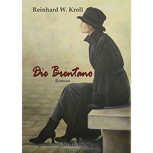 Kroll, Reinhard W. - Die Brentano - Preis vom 12.05.2021 04:50:50 h