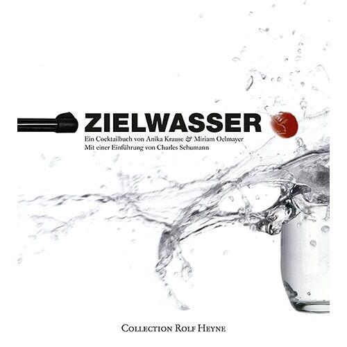 Anika Krause - Zielwasser - Preis vom 17.01.2021 06:05:38 h