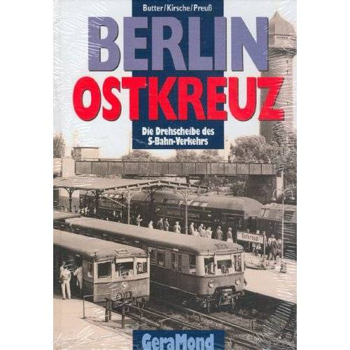 Andreas Butter - Berlin Ostkreuz - Preis vom 26.09.2020 04:48:19 h