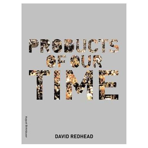 David Redhead - Products of our Time - Preis vom 28.02.2021 06:03:40 h