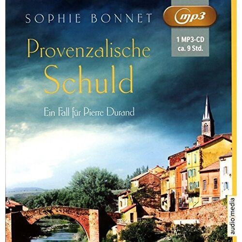 Sophie Bonnet - Provenzalische Schuld: Ein Fall für Pierre Durand - Preis vom 09.08.2020 04:47:12 h