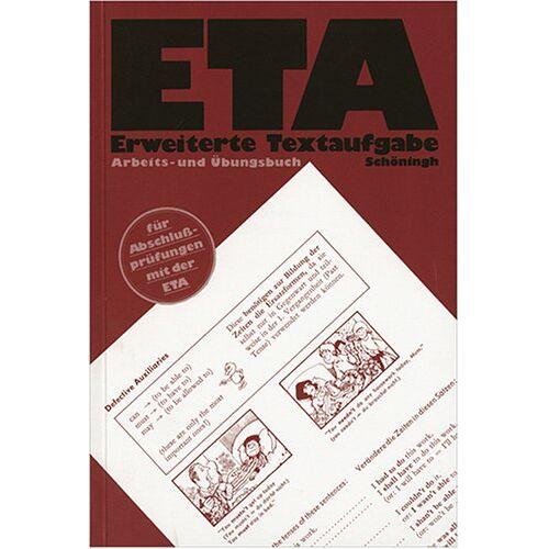 Jürgen Kienzler - ETA, Erweiterte Textaufgabe - Preis vom 09.04.2021 04:50:04 h