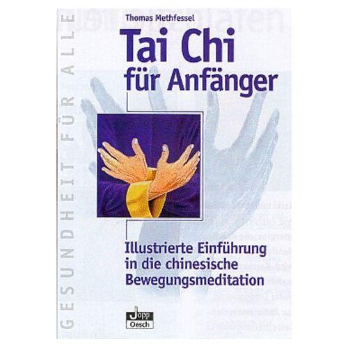 - Tai Chi für Anfänger - Preis vom 04.09.2020 04:54:27 h