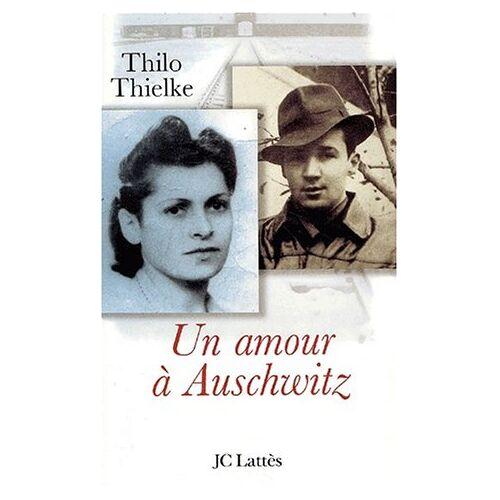 - Un amour à Auschwitz - Preis vom 18.04.2021 04:52:10 h