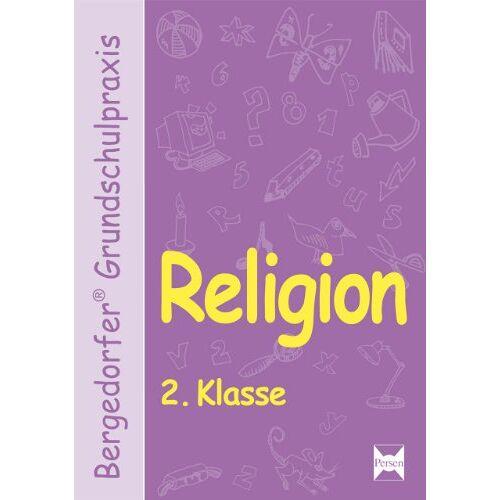 Gauer - Bergedorfer Grundschulpraxis / Religion - 2. Klasse - Preis vom 18.04.2021 04:52:10 h