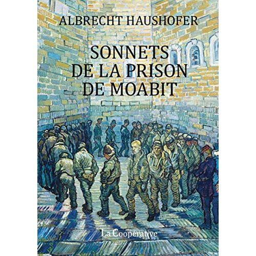 - Sonnets de la prison de Moabit - Preis vom 09.04.2021 04:50:04 h