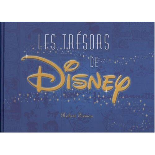 Robert Tieman - Les trésors de Disney - Preis vom 14.01.2021 05:56:14 h