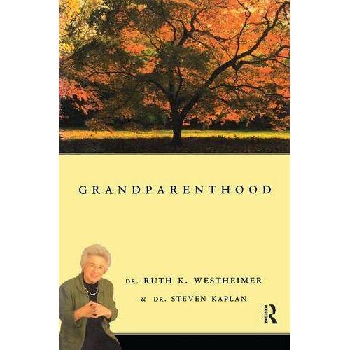 Westheimer, Ruth K. - Grandparenthood - Preis vom 21.10.2020 04:49:09 h