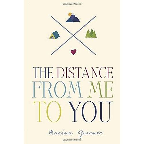 Marina Gessner - The Distance from Me to You - Preis vom 10.04.2021 04:53:14 h