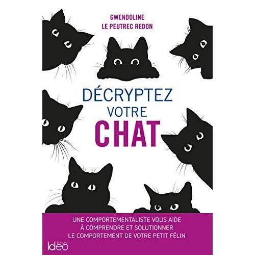 - Décryptez votre chat - Preis vom 28.02.2021 06:03:40 h