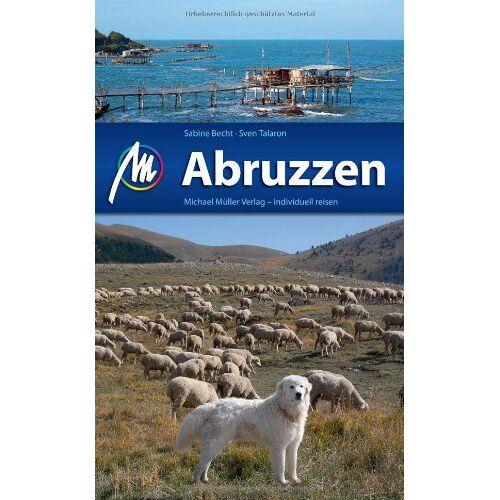 Sabine Becht - Abruzzen - Preis vom 28.02.2021 06:03:40 h