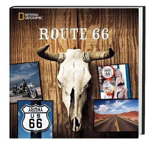 Stéphane Dugast - Route 66 - Preis vom 12.05.2021 04:50:50 h