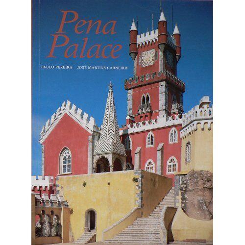 - Pena Palace - Preis vom 16.04.2021 04:54:32 h