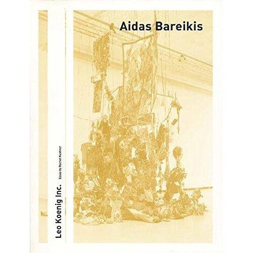 Aidas Bareikis - Aidas Bareikis (Installations) - Preis vom 08.05.2021 04:52:27 h