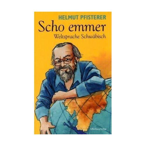 Helmut Pfisterer - Scho emmer - Preis vom 16.01.2021 06:04:45 h