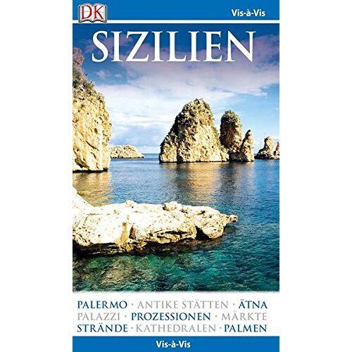 - Vis-à-Vis Reiseführer Sizilien: mit Mini-Kochbuch zum Herausnehmen - Preis vom 07.09.2020 04:53:03 h