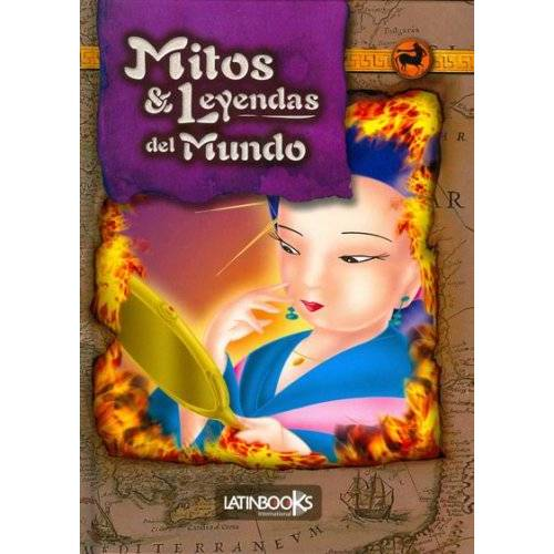 Alejandra Erbiti - Mitos & Leyendas del Mundo (Mitos y Leyendas del Mundo) - Preis vom 18.04.2021 04:52:10 h