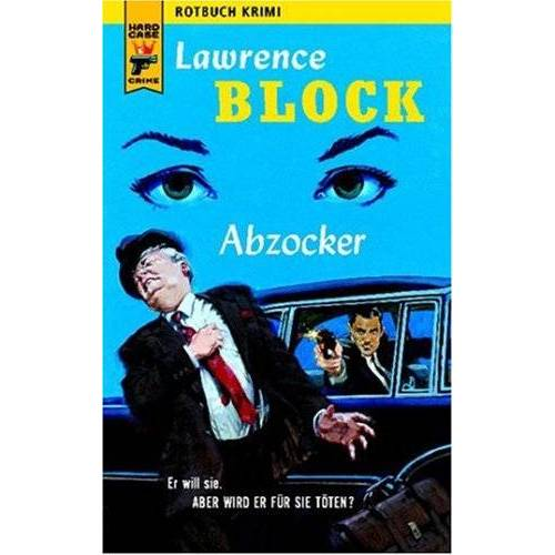Lawrence Block - Abzocker - Preis vom 21.01.2020 05:59:58 h