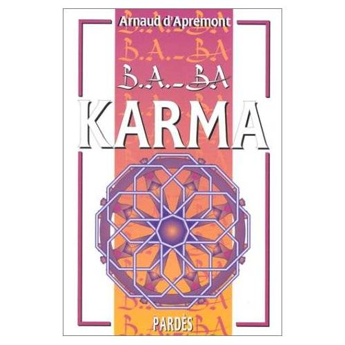 Apremont, Arnaud d' - Karma (B.a. - Ba (Pard) - Preis vom 28.02.2021 06:03:40 h