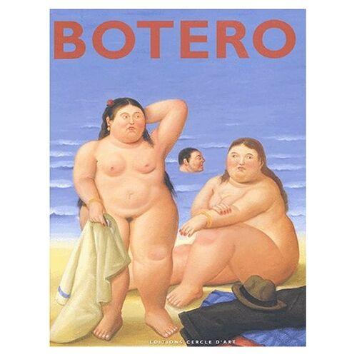 Fernando Botero - Botero - Preis vom 23.01.2021 06:00:26 h