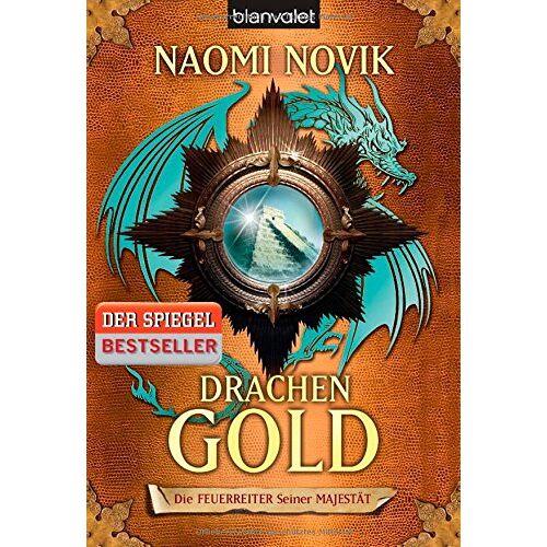 Naomi Novik - Drachengold: Roman - Preis vom 10.04.2021 04:53:14 h