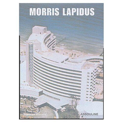 Deborah Desilets - Morris Lapidus (Mémoires) - Preis vom 23.02.2021 06:05:19 h