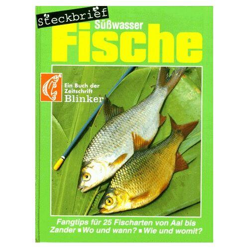 - Steckbrief Süßwasser-Fische - Preis vom 08.05.2021 04:52:27 h