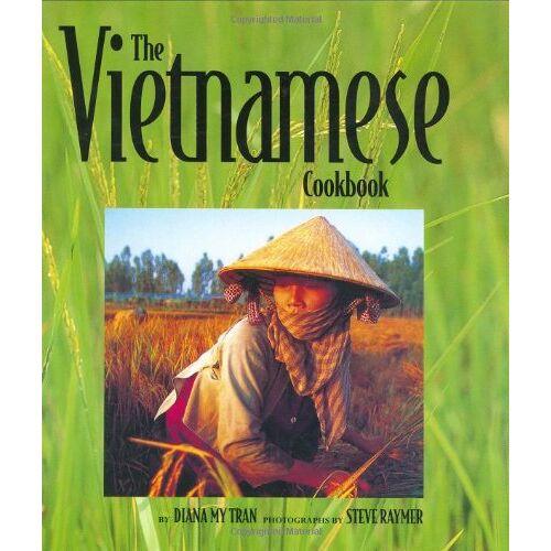 Tran, Diana My - The Vietnamese Cookbook - Preis vom 25.02.2021 06:08:03 h