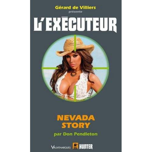 Don Pendleton - Nevada Story - Preis vom 21.10.2020 04:49:09 h