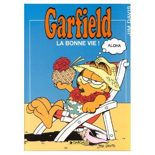 Jim Davis - Garfield t9 garfield, la bonne vie ! - Preis vom 06.04.2021 04:49:59 h
