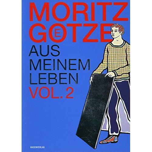 Moritz Götze - Moritz Götze aus meinem Leben Vol. 2: Götzes POP - Preis vom 04.10.2020 04:46:22 h