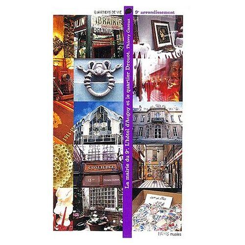 Thierry Cazaux - L' Hôtel d' Augny: Collection Quartiers de Vie (Quartier de Vie) - Preis vom 13.05.2021 04:51:36 h