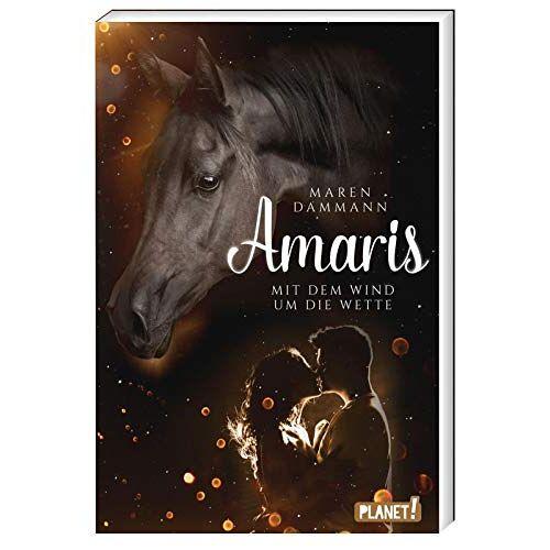 Maren Dammann - Amaris: Mit dem Wind um die Wette - Preis vom 12.05.2021 04:50:50 h