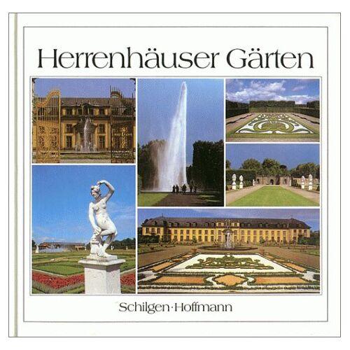 - Herrenhäuser Gärten - Preis vom 14.04.2021 04:53:30 h